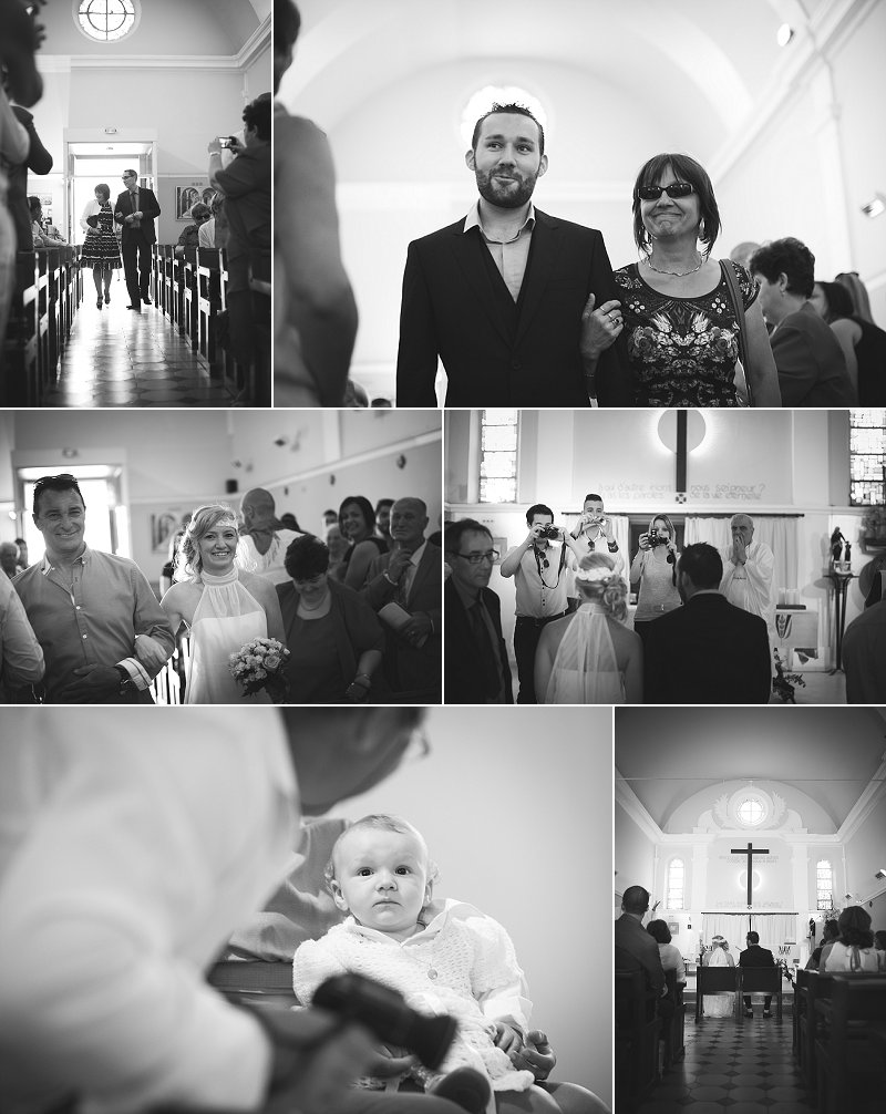 Mariage baptême