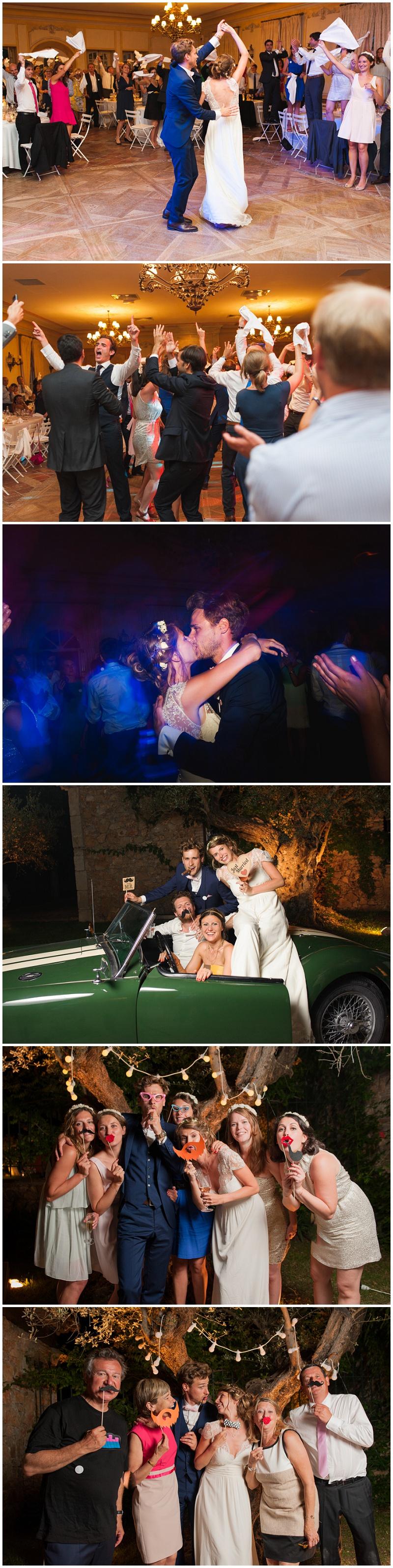 19 soirée de mariage et photobooth