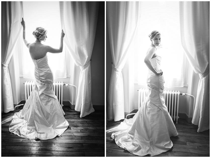 Magnifique marié
