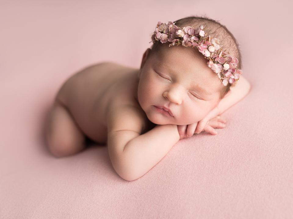 Photographe bébé à Toulon