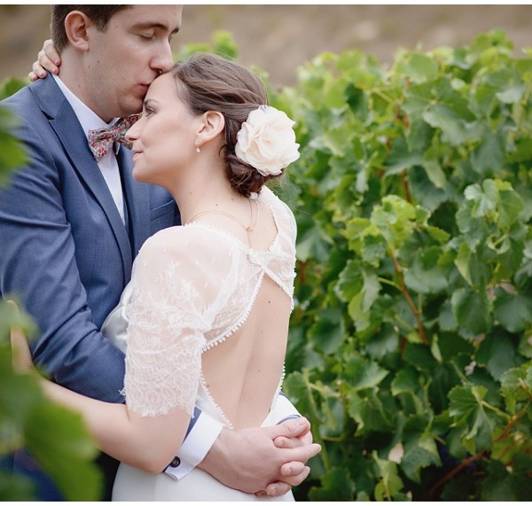 Mariage de Manon&Benjamin à la Garde et au Château Pas du Cerf à Pierrefeu