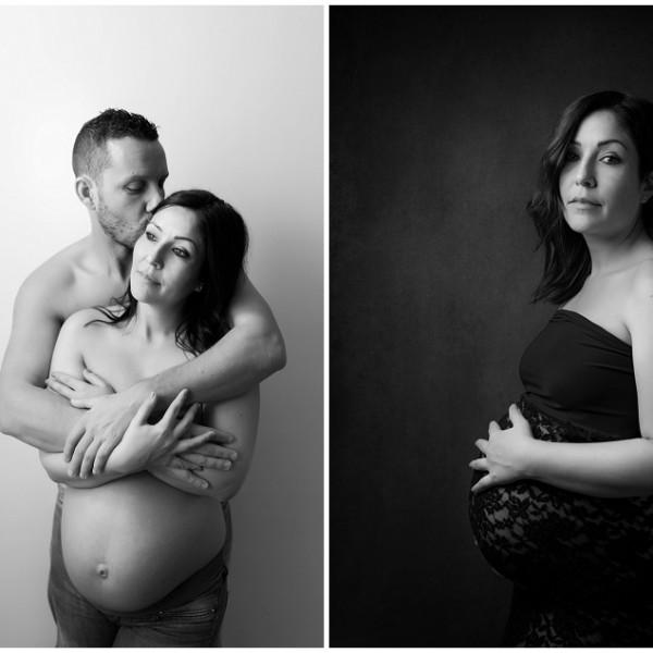 Séance de grossesse - Nelly&Jonathan