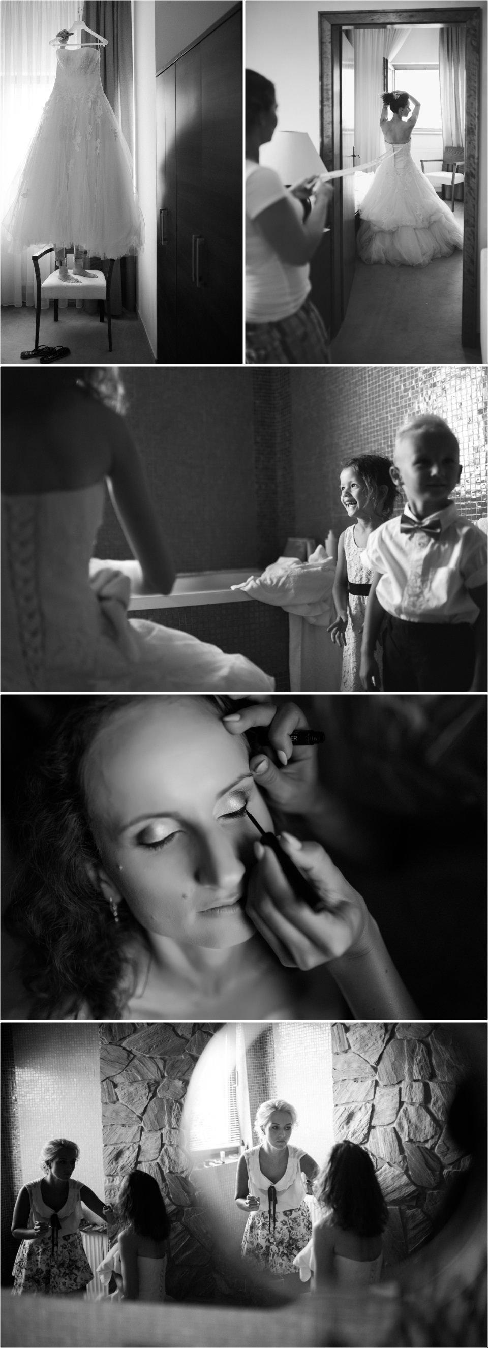 Préparatifs de la mariée_Lucia Gohaud Photographe Var bebe mariage