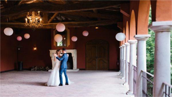 Mariage en Provence au Font du Broc - Arcs sur Argens