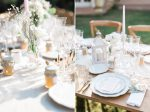 beautiful wedding table decoration