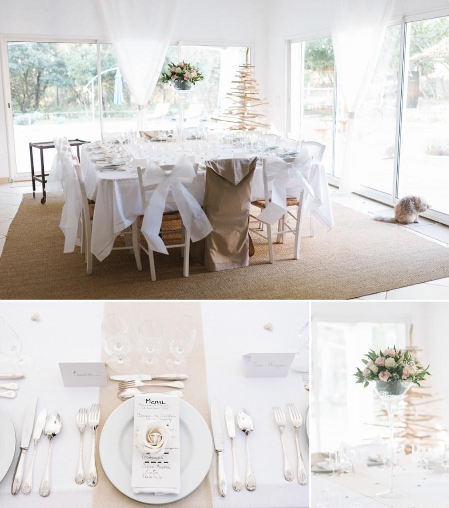 Mariage DIY décoration