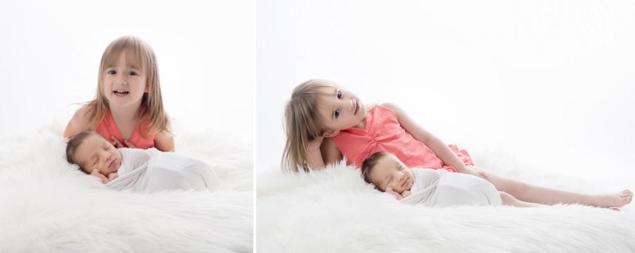 petit frère et grande soeur