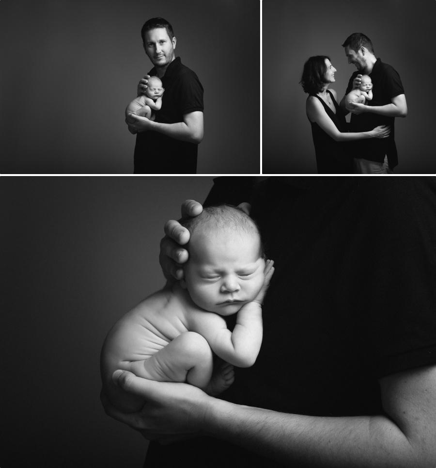 photographe de naissance à Toulon