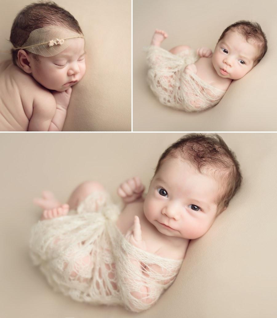 bébé princesse camille