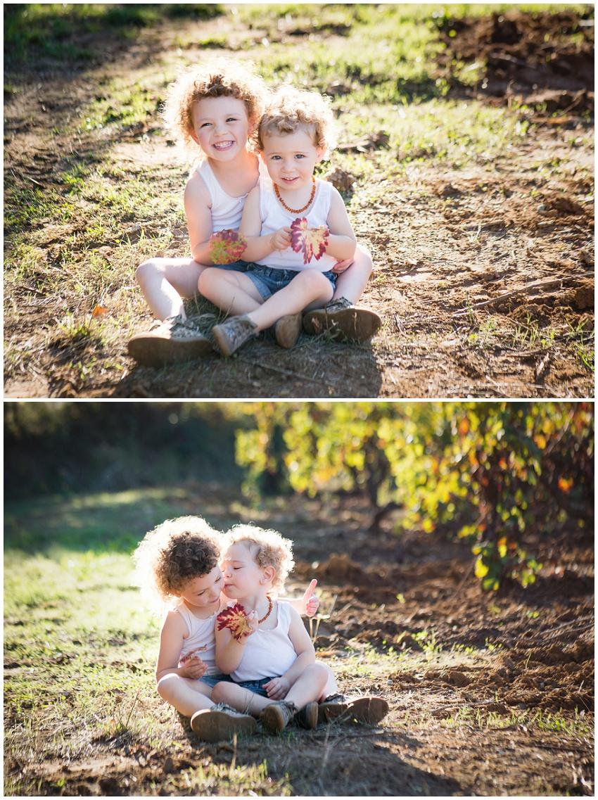 adorables petites filles