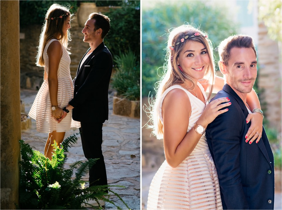 Séance de couple en Provence - Lucia Gohaud Photographe Var