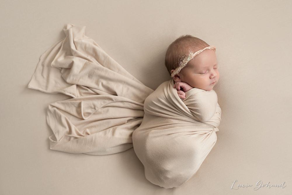 photographe naissance couleurs naturelles