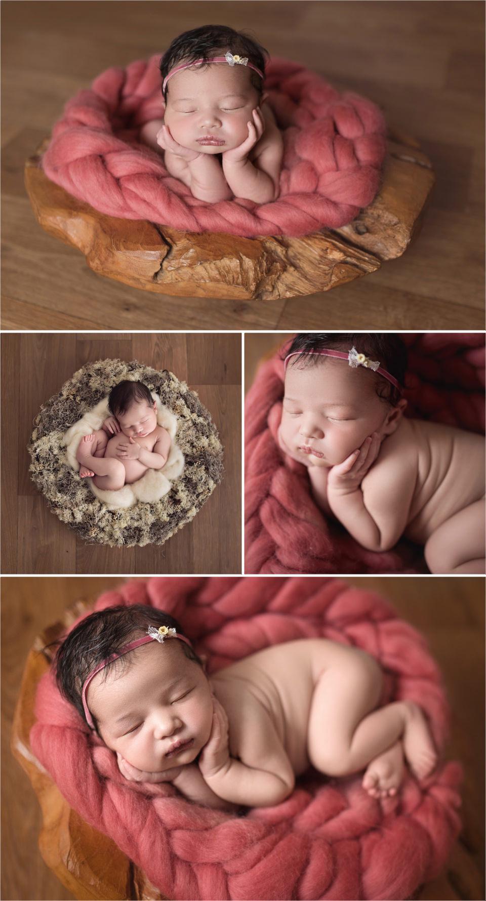 magnifique bébé métisse