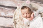 meilleure photographe de nouveau-né à Toulon