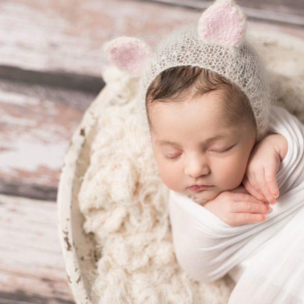 Séance de naissance de Kristen