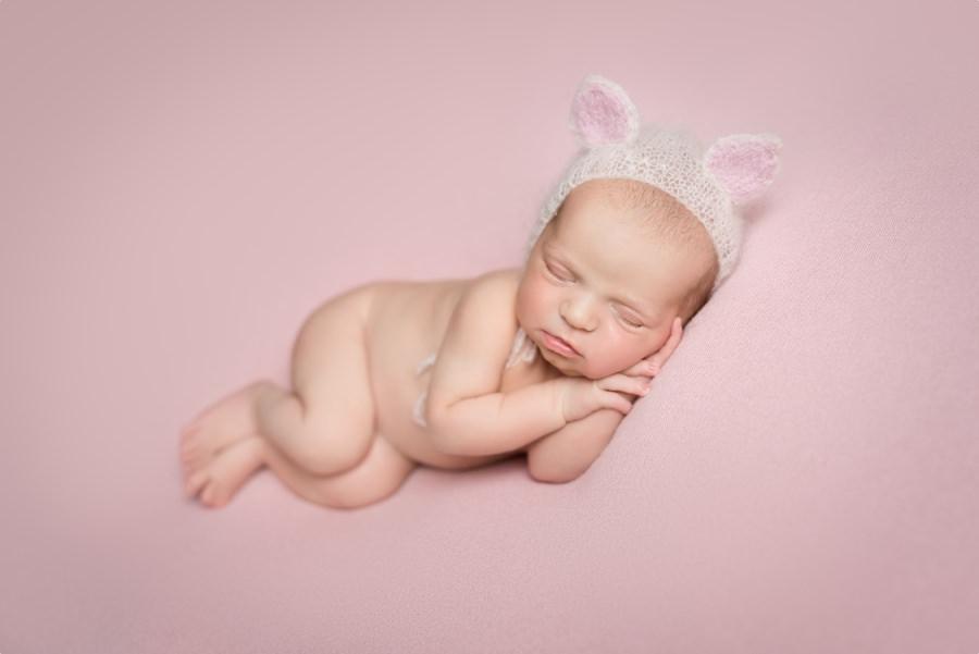 Séance de naissance Agathe