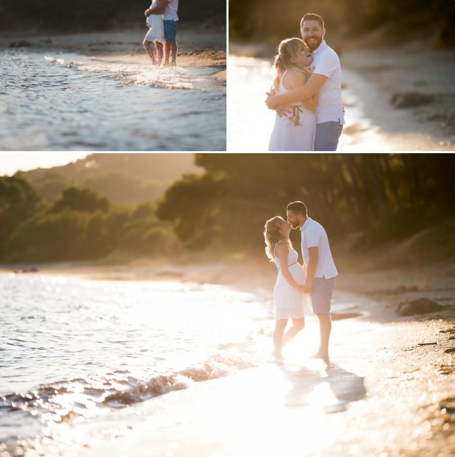 magnifique couple amoureux