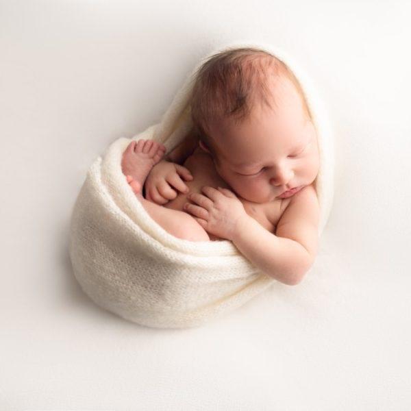 5 conseils pour améliorer vos photos de nouveau-nés
