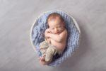 bébé Andrea à Toulon