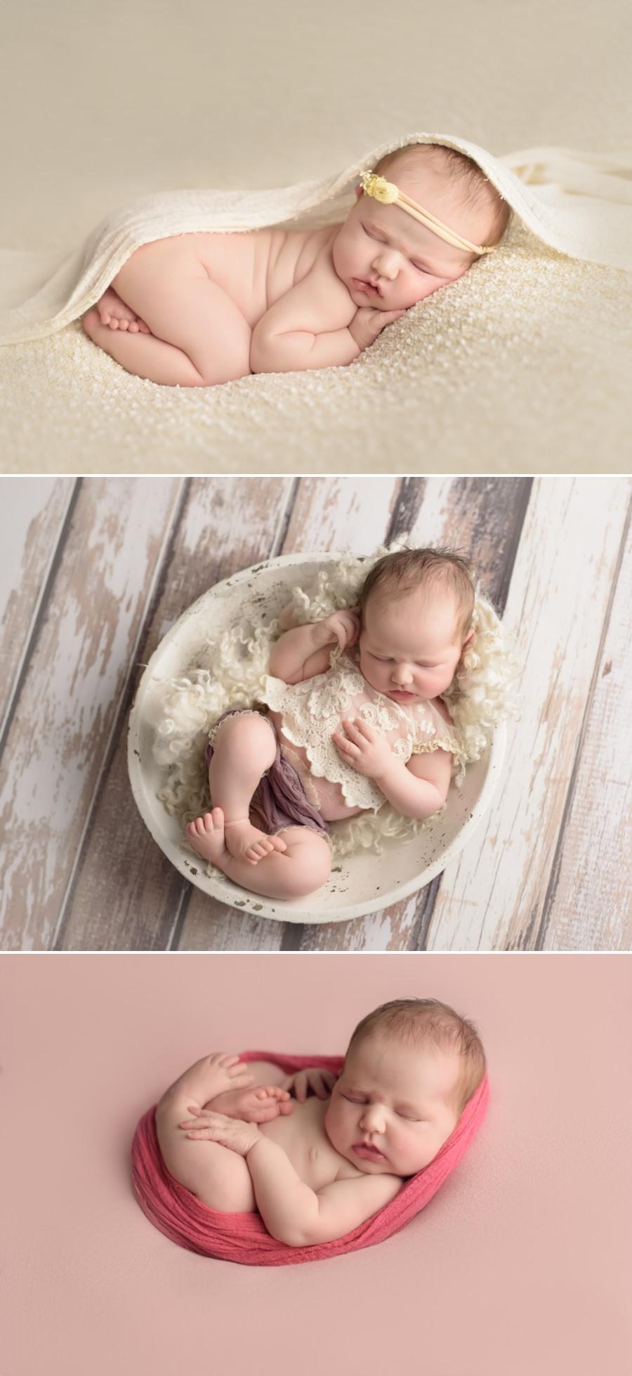 seance photo de bebe