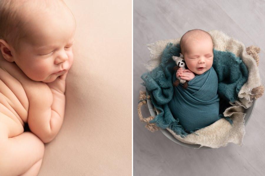 photo bébé à Toulon