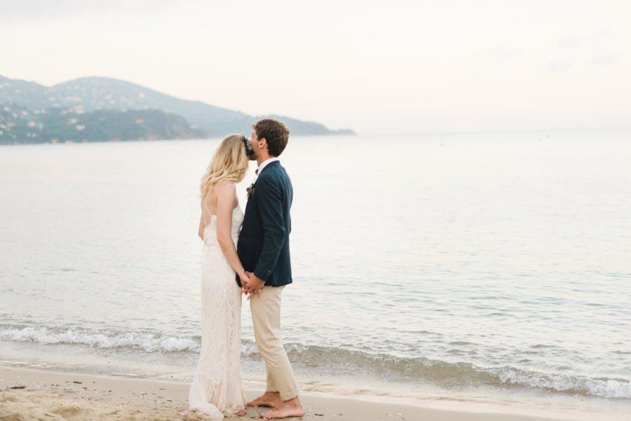 Mariage simple dans le Var photographe 83