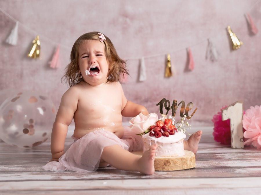smahs the cake iris